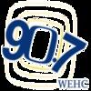 90.7 FM WEHC - WEHC