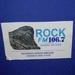 Rock FM 106.7 Logo
