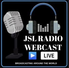 JSL Radio LIVE