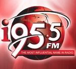 I 955 FM Logo