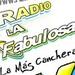 Radio La Fabulosa 105.1 FM Logo