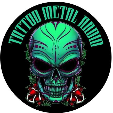 Rock Rage Radio - Tattoo Metal Radio