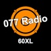 077 Radio - 60XL Logo