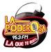 La Poderosa - XHMAC Logo