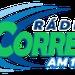 Rádio Correio FM Matriz de Camaragibe Logo