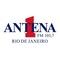 Antena 1 Rio Logo