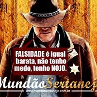 Rádio Mundão Sertanejo