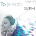 Laganini FM - Požega Logo