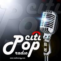 City Pop Radio - City Dance Radio