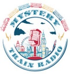 Mystery Train Radio Logo