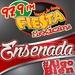 Fiesta Mexicana - XHEBC Logo