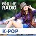 0nlineradio - K-Pop Logo