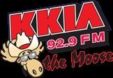 The Moose 92.9 - KKIA