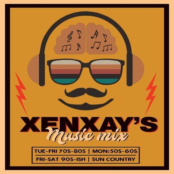 Xenxay Online Radio