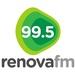 Renova FM Logo