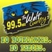 99.5 The Wolf - WYCD-HD2 Logo