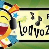 Rádio Louvozando