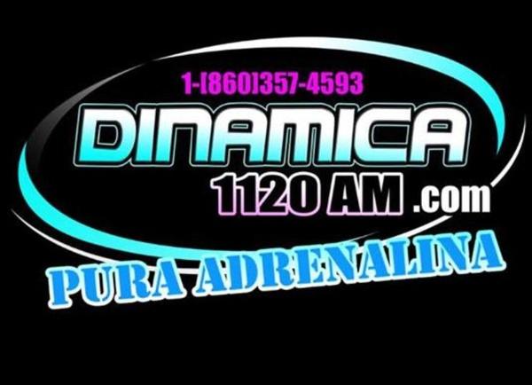 Dinámica Pura Adrenalina - WPRX