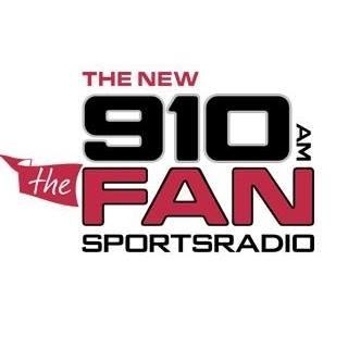 910 The Fan - WRNL