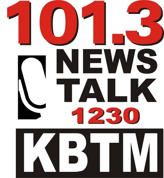 News Talk 1230 - KBTM