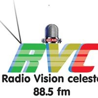 Radio Vision Celeste