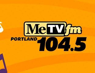 MeTV FM Radio Portland - KXXP