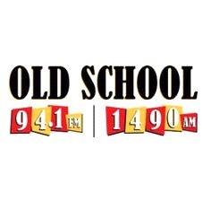 Old School 94.1 & 1490 AM - KOSJ