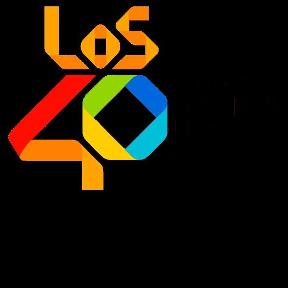 Los 40 Laredo - XHNK