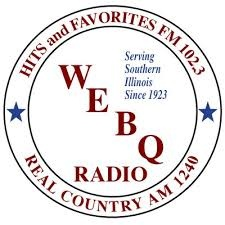 Real Country AM 1240 - WEBQ