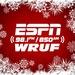 ESPN 98.1 FM/850 AM - WRUF Logo