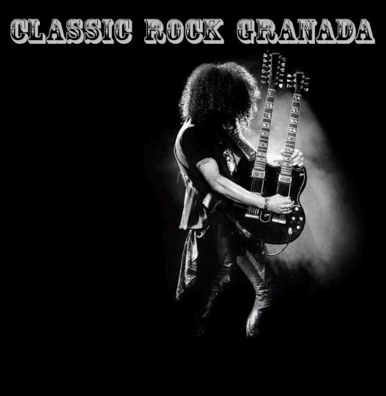 Classic Rock Granada