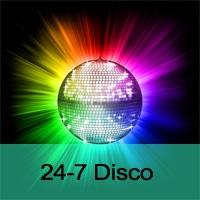 24/7 Niche Radio - 24-7 Disco
