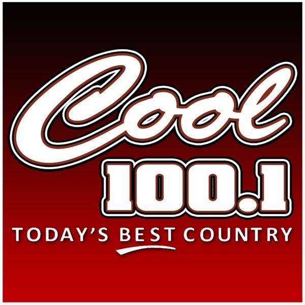 Cool 100.1 - CHCQ