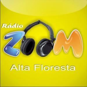 Radio Zoom Alta Floresta