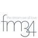fm34 Hit'n Web Logo