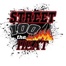 Street 100 the Heat