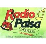 RCN - Radio Paisa Medellín