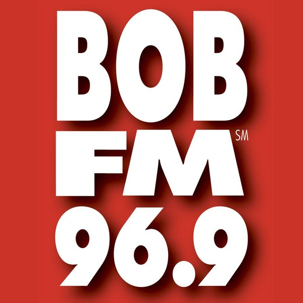 96.9 BOB FM - WRRK
