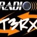 T3RX Radio Logo