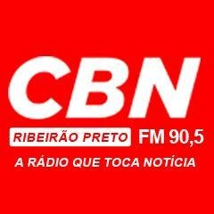 CBN Radio Ribeirão Preto