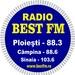 Best FM Logo