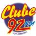 Clube FM Logo