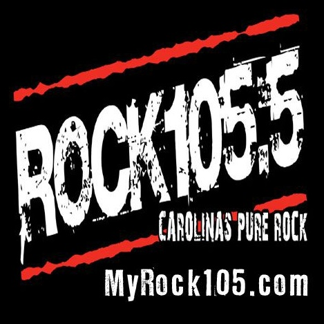 Rock 105.5 - WXQR-FM