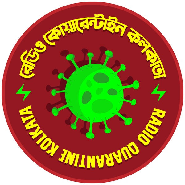 Radio Quarantine Kolkata (RQK)