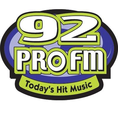 92 PROFM - WPRO-FM