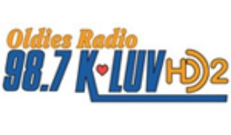 K-LUV Oldies - KLUV-HD2
