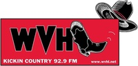 92.9 Kickin' Country - WVHL