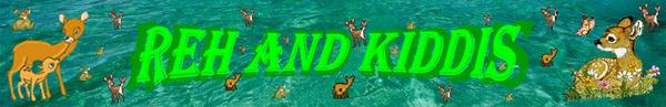 Reh And Kiddis