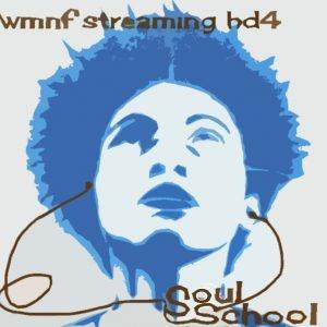 Soul Schoool - WMNF-HD4