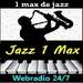 Jazz1Max Logo